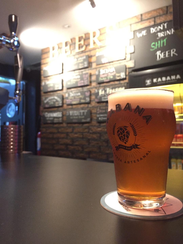Kabana Rock Bar