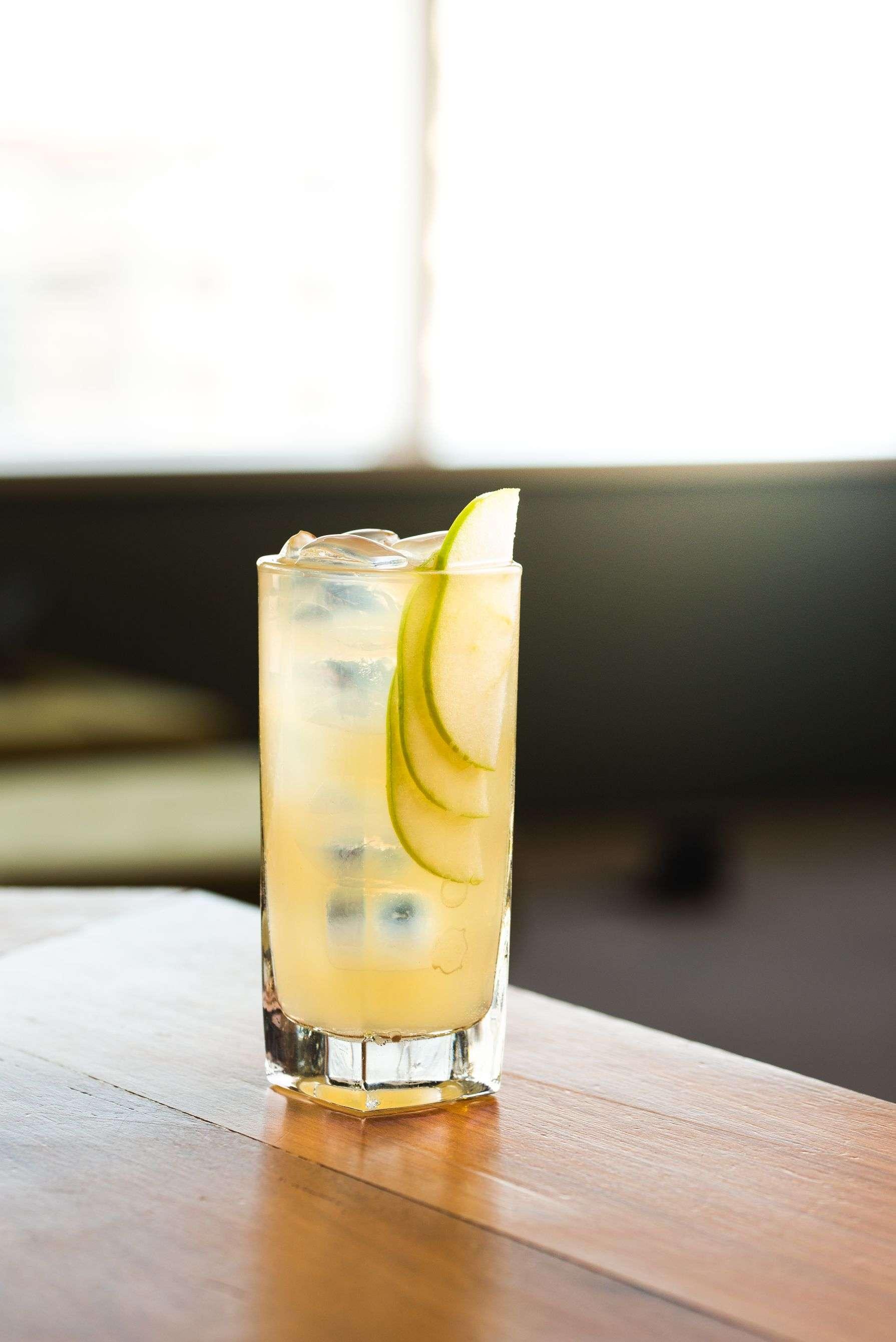 O drink perfeito para provar um sabor bem maduro