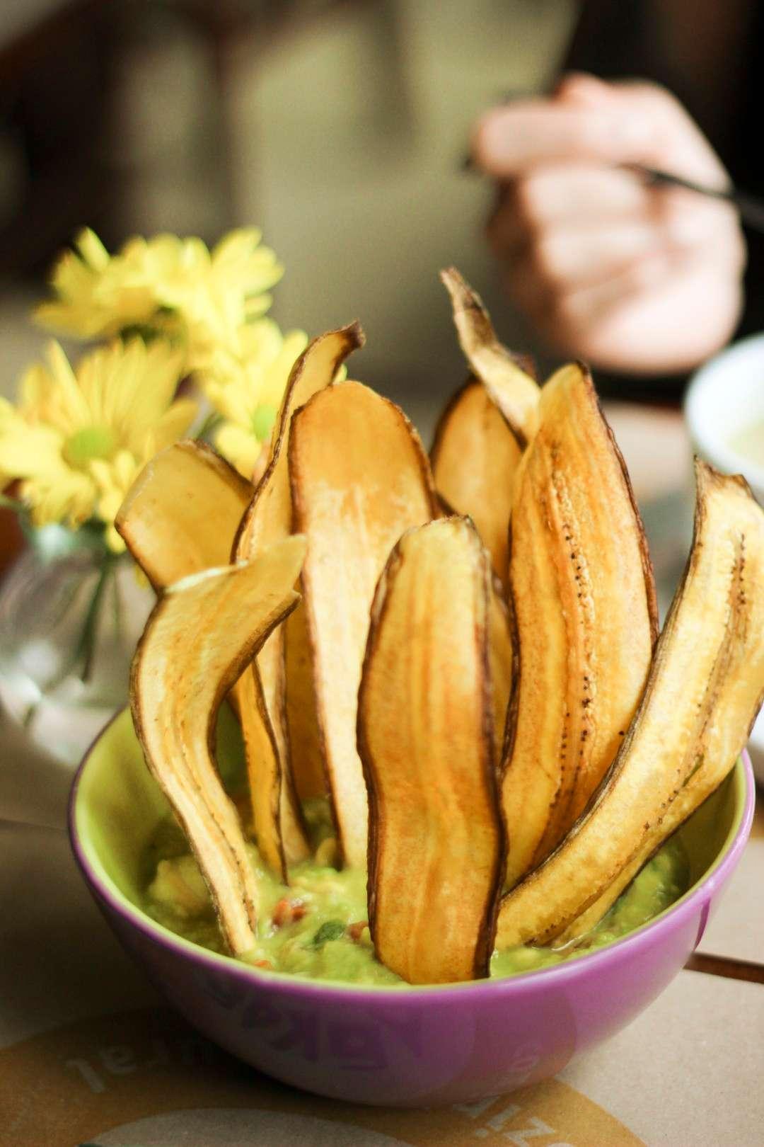 Restaurante Banana Verde