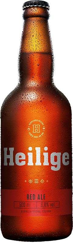 Heilige - Red Ale