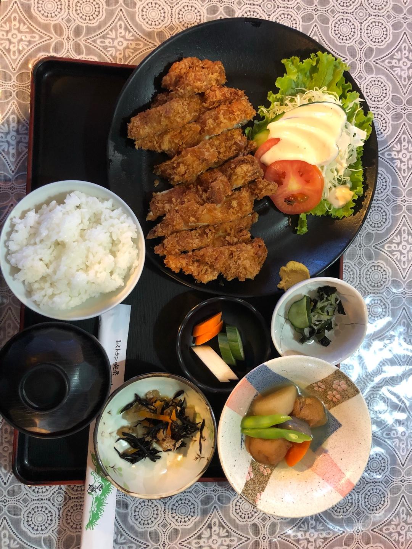 4. Restaurante Kidoairaku