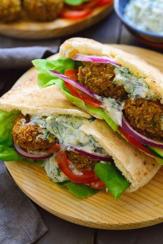5 receitas veganas com ingredientes da horta de casa