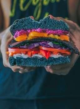 Perfis para seguir se você quer aprender receitas veganas