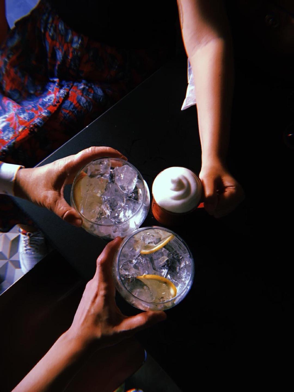 Mix n` Gin