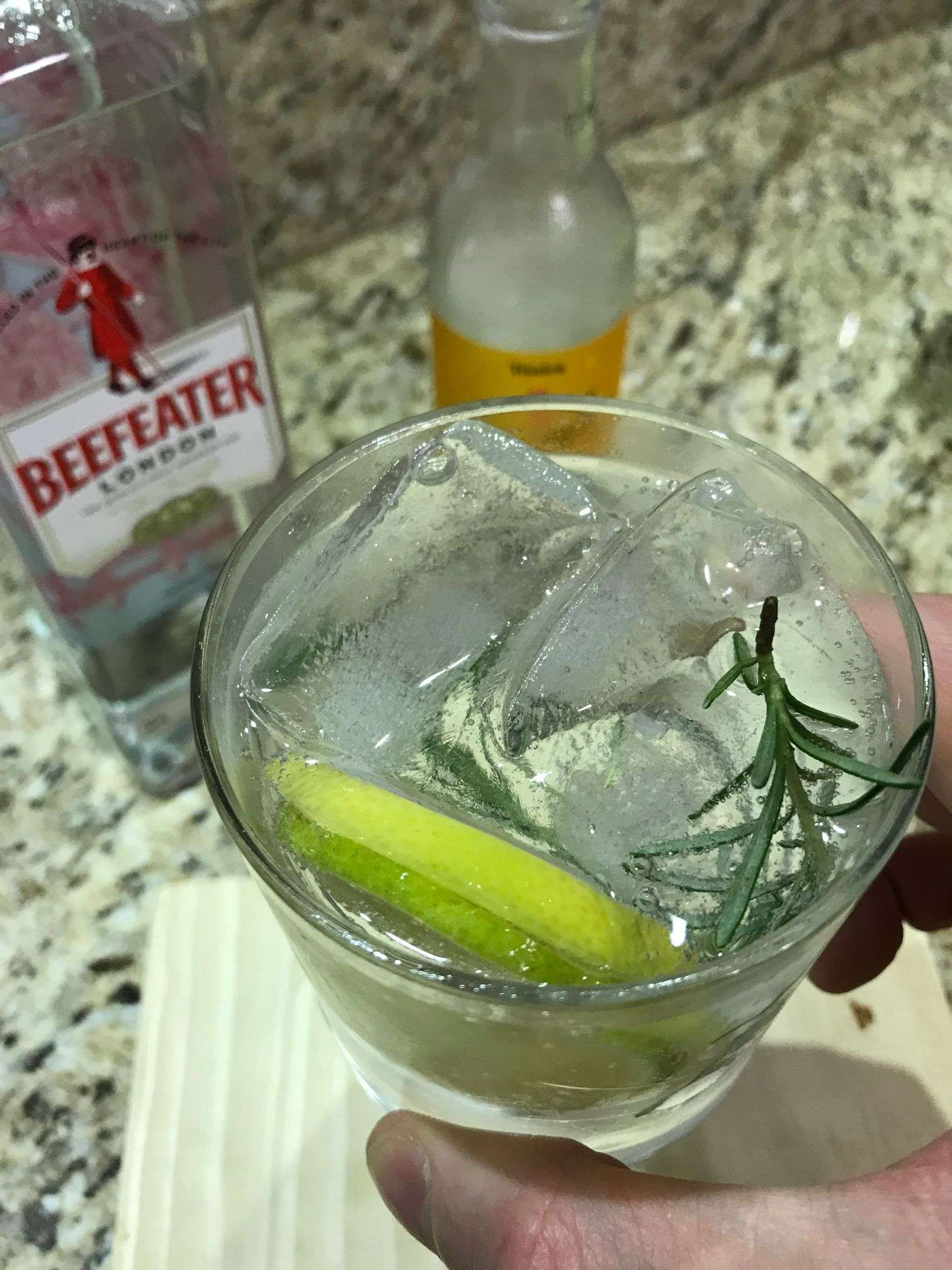 Beefeater Fresh