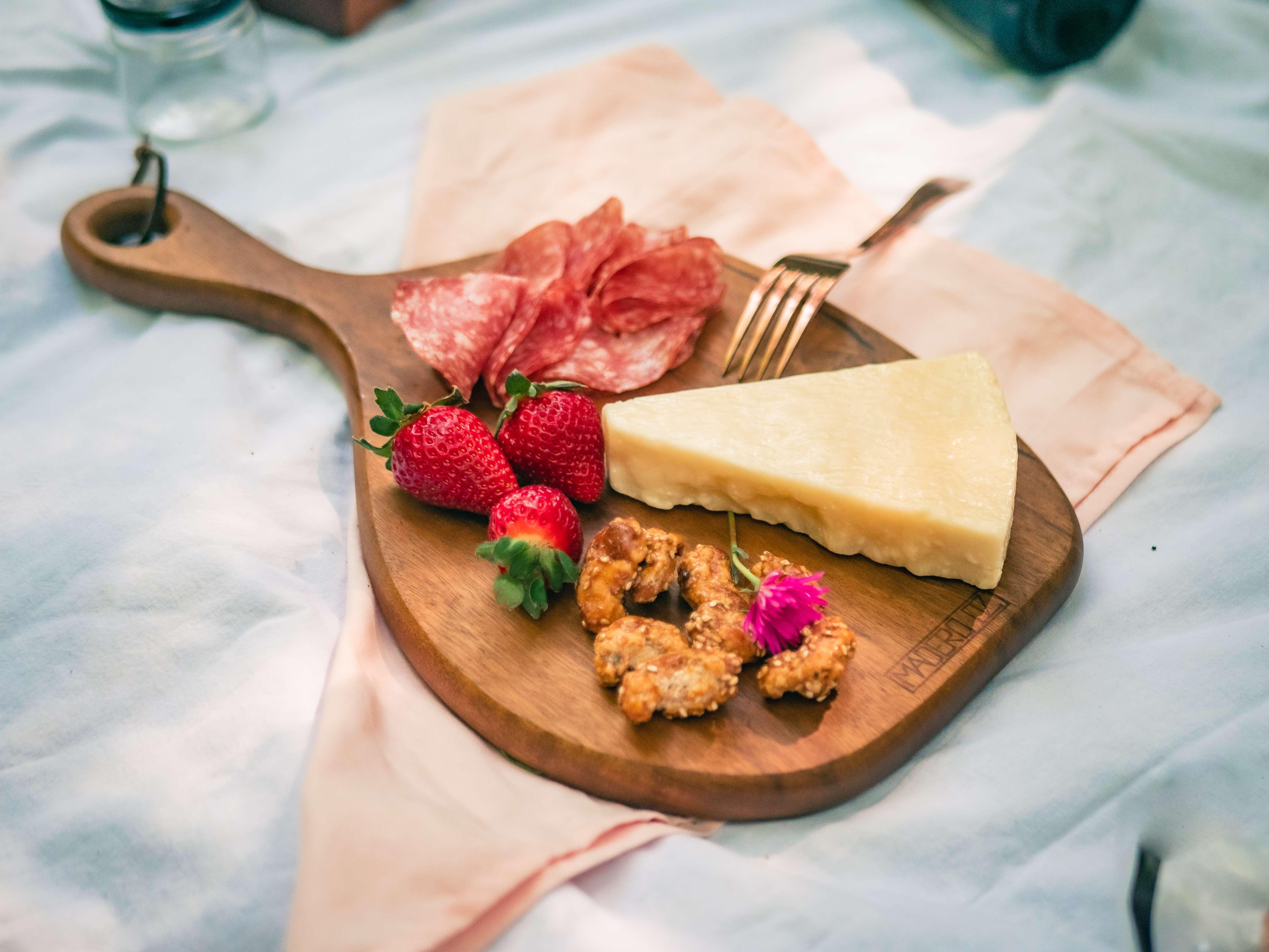 4 ideias de presente para quem ama comida e vinho