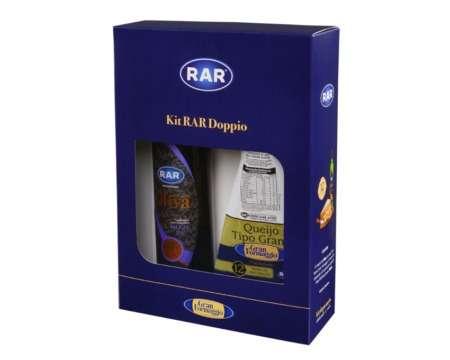 Kit RAR Doppio