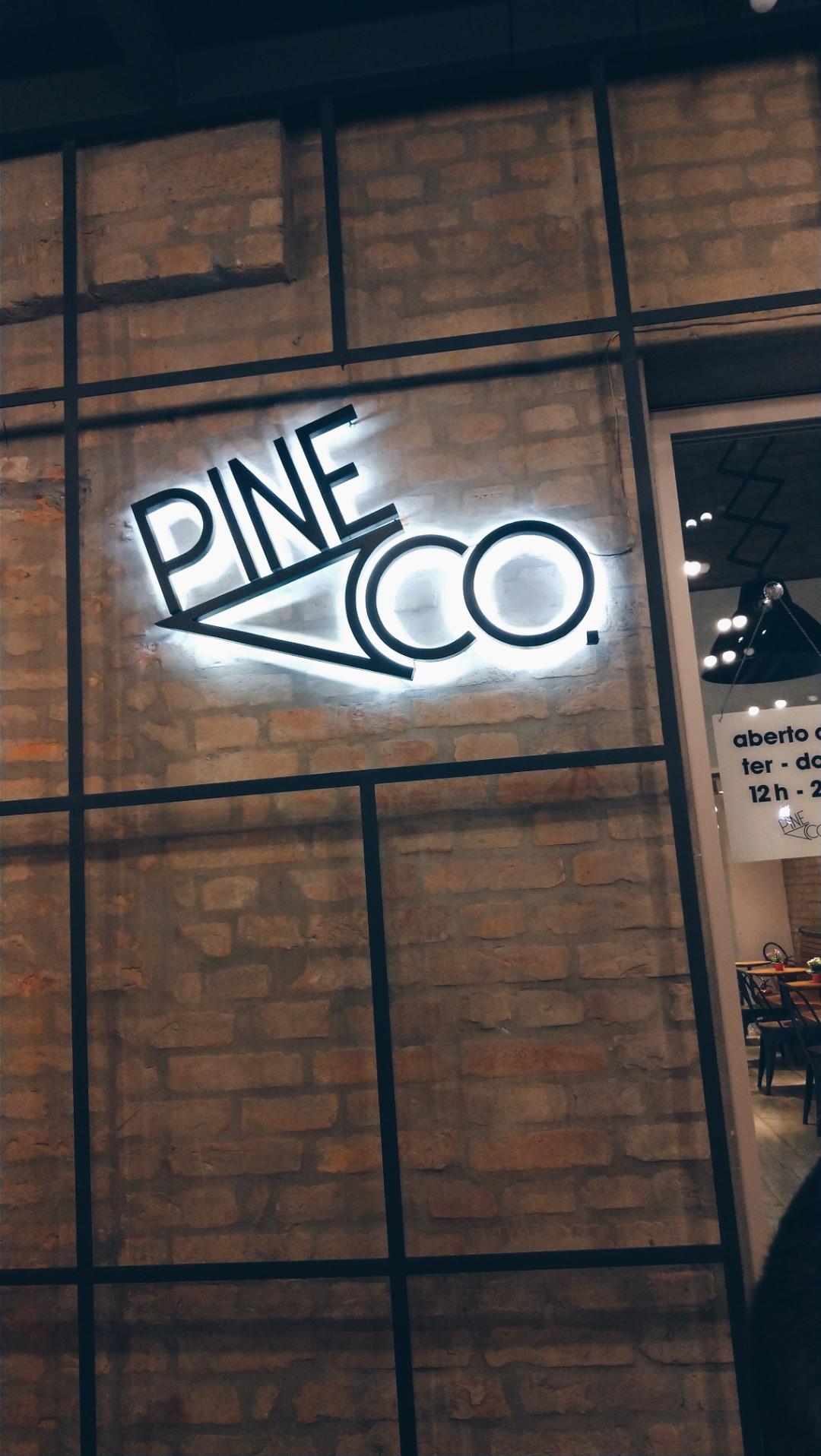 Pine Co.