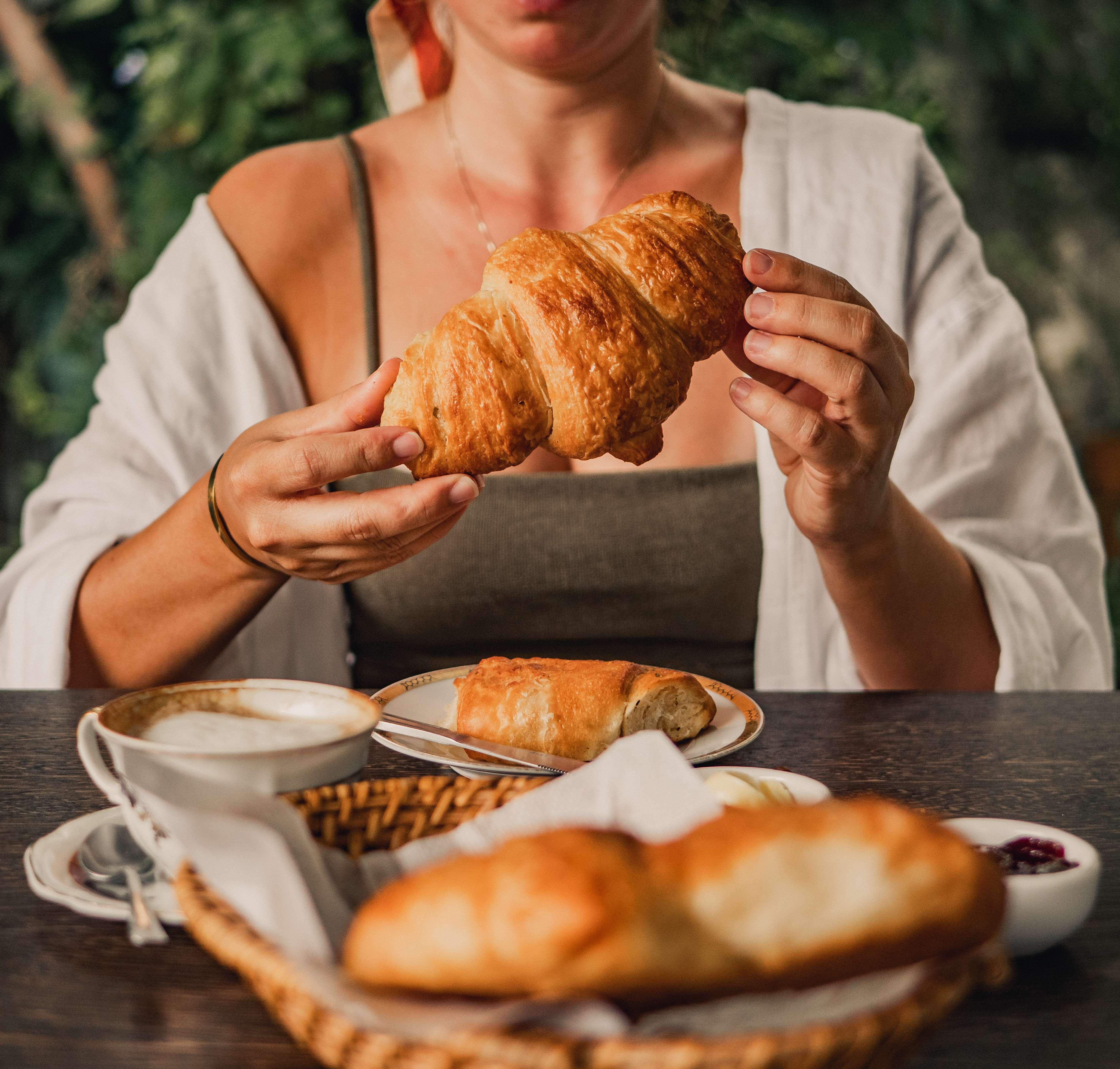 Os esconderijos dos melhores croissants de Florianópolis