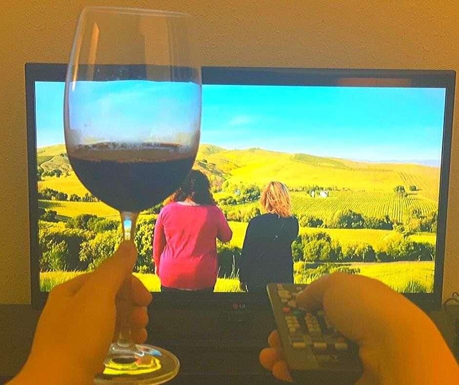 13 filmes pra quem ama vinho assistir em casa na quarentena