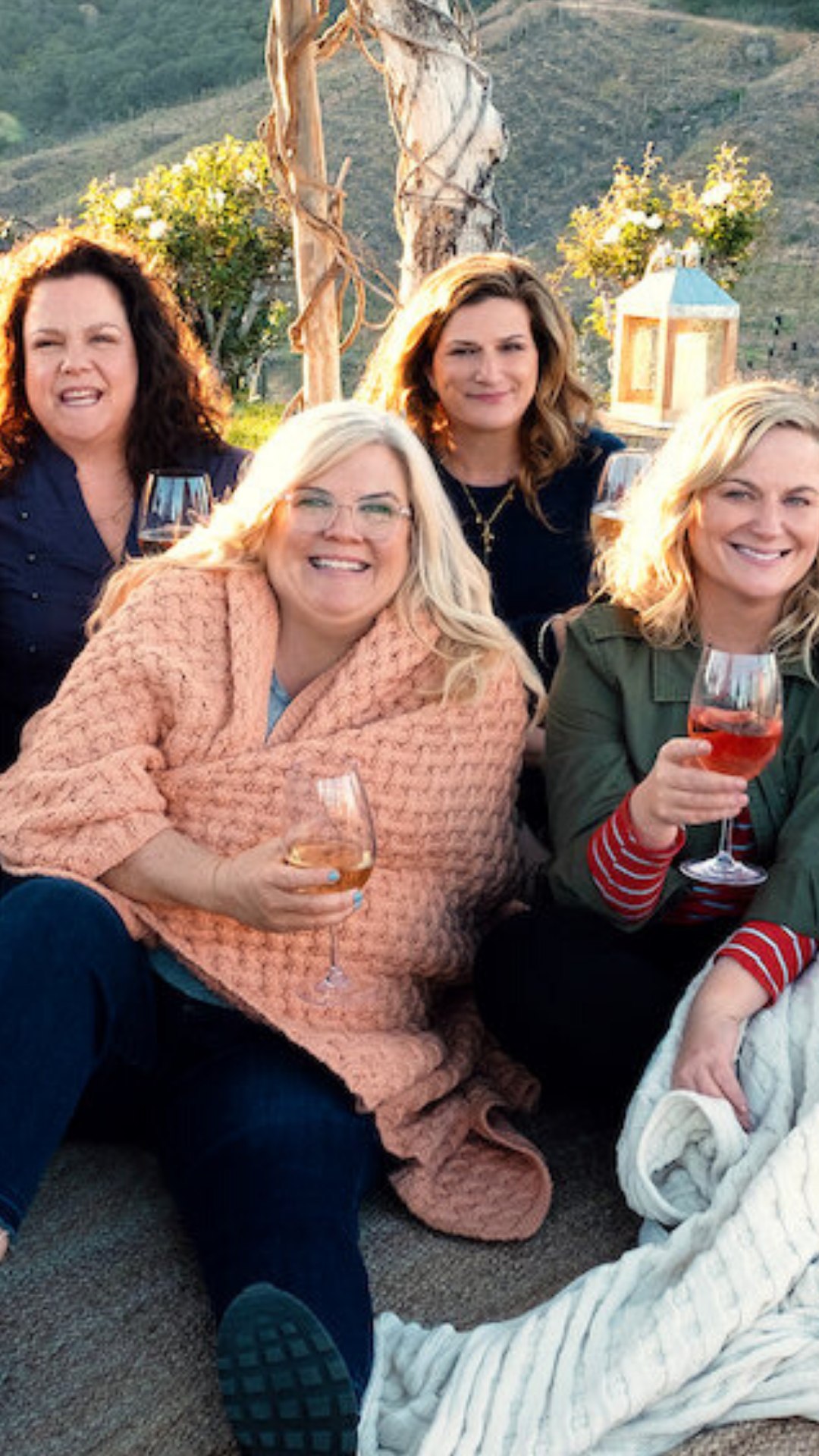 Entre vinho e vinagre ( 2019)