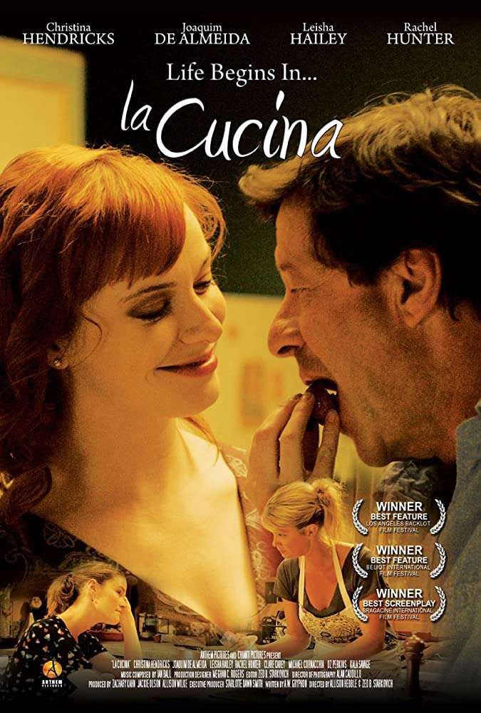 Entre vinhos e amores (2007)