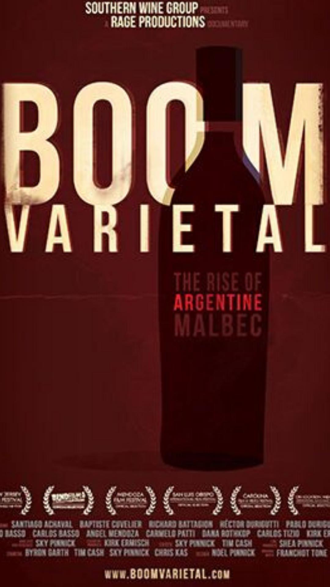 Boom Varietal (2011)