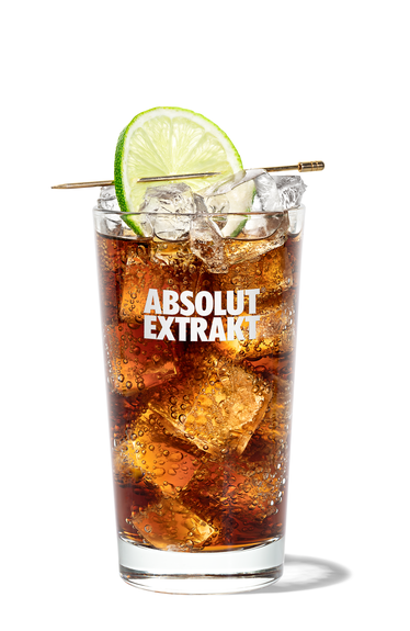 ABSOLUT RELIC