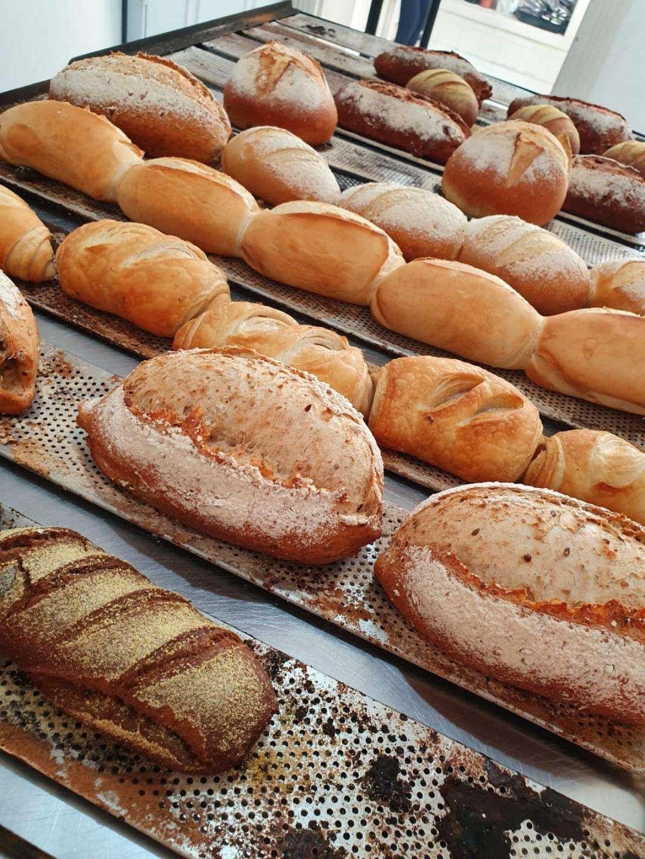 La Croissanterie na CB inaugura no dia mundial no croissant!
