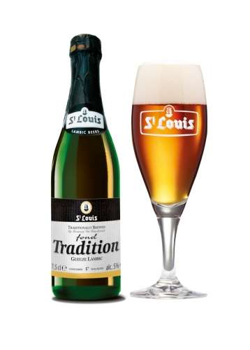 St. Louis Gueuze - Fond Tradition
