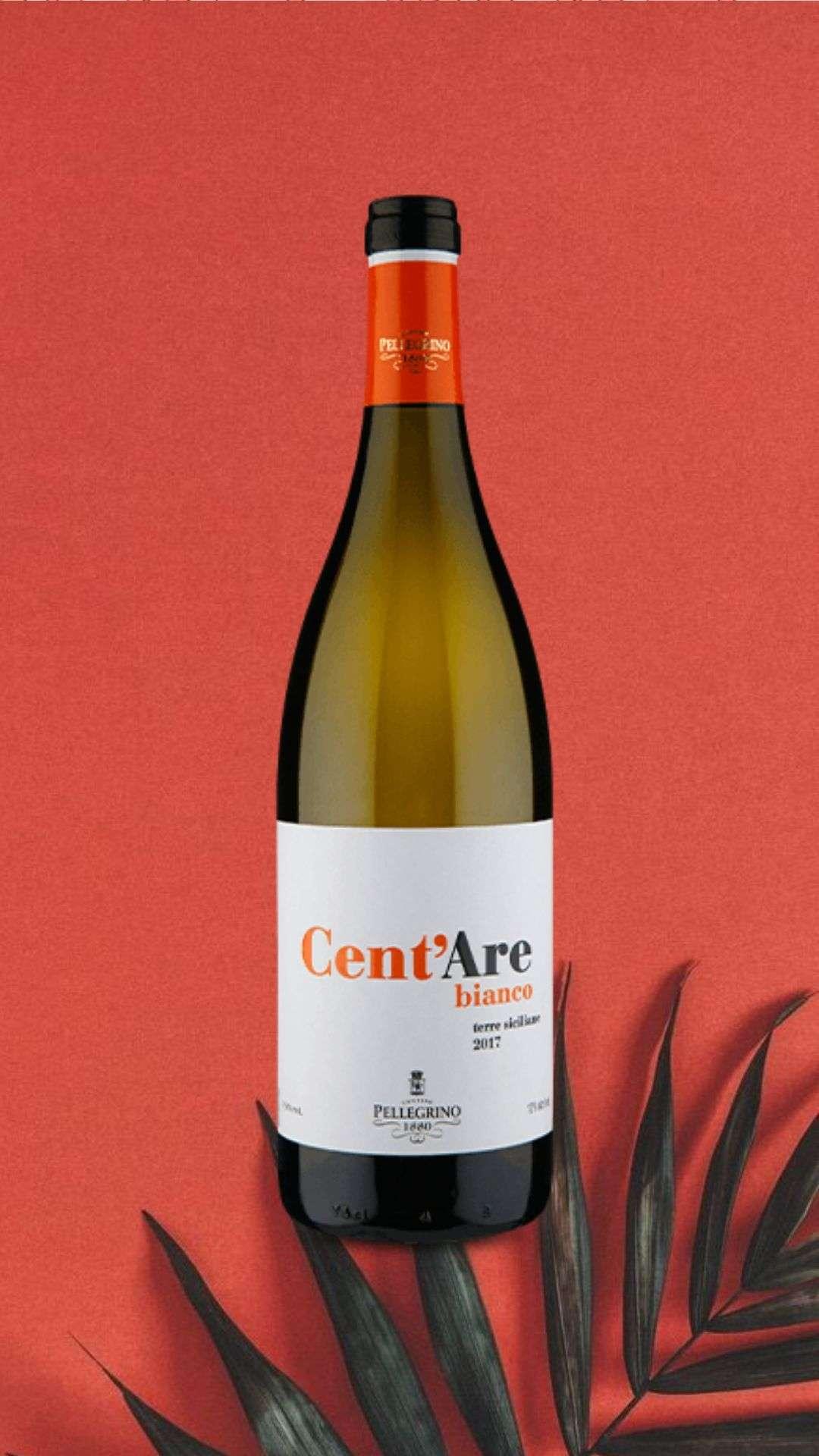 CentAre I.G.P. Terre Siciliane Bianco 2017