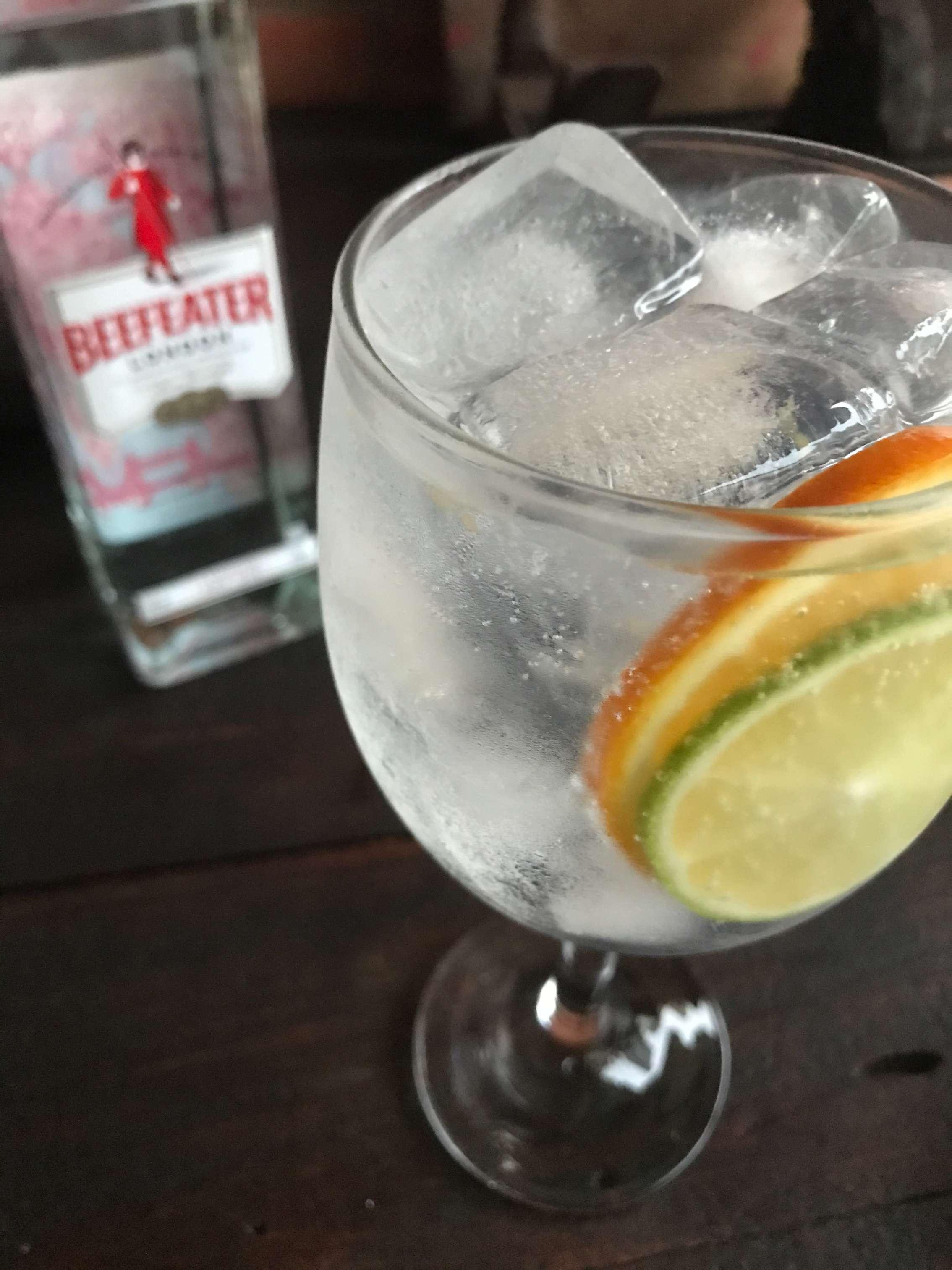 Gin Tônica Classicásso