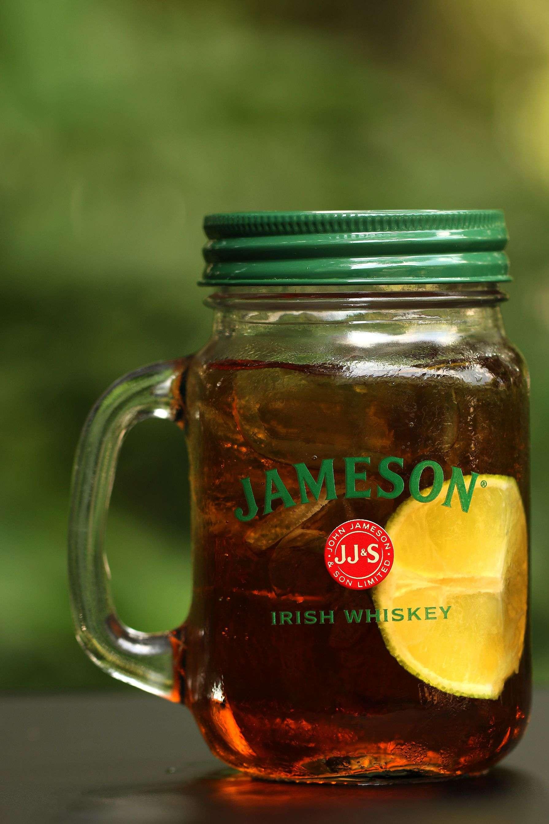 Tea Lime: tão descolado quanto refrescante