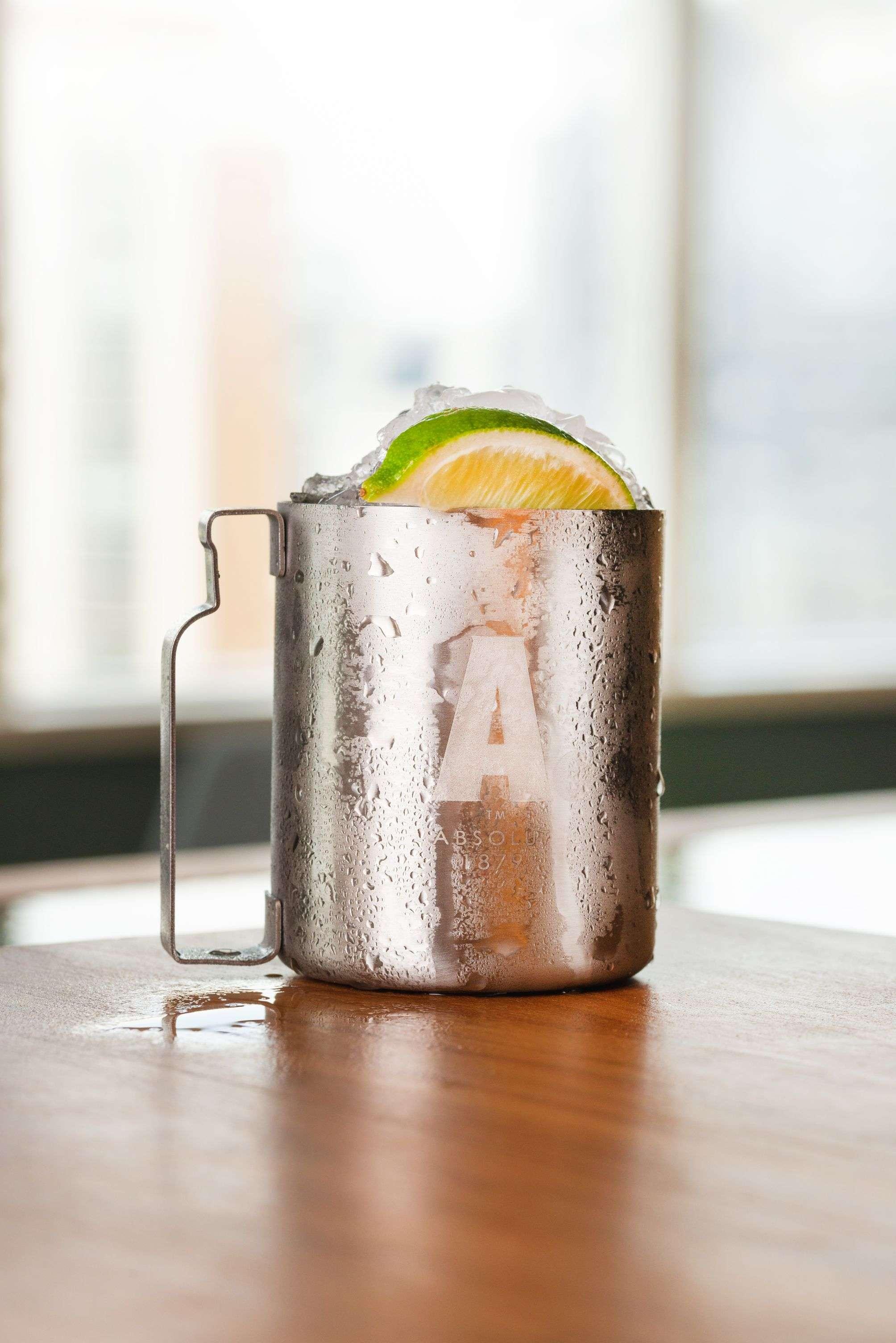 O drink certo para quem tá com saudade de uma festinha