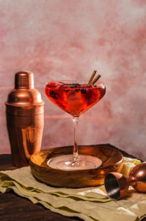 7 drinks românticos para fazer no Dia dos Namorados