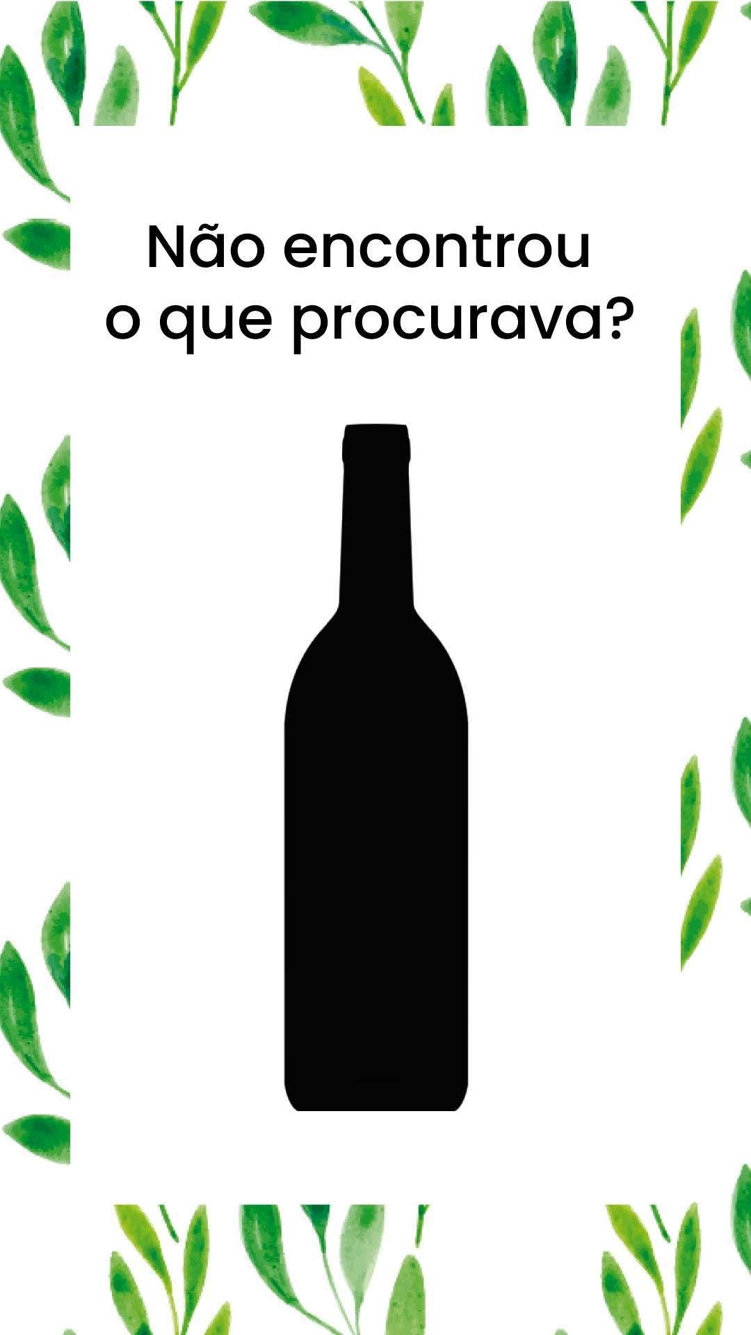 Quer mais vinho?