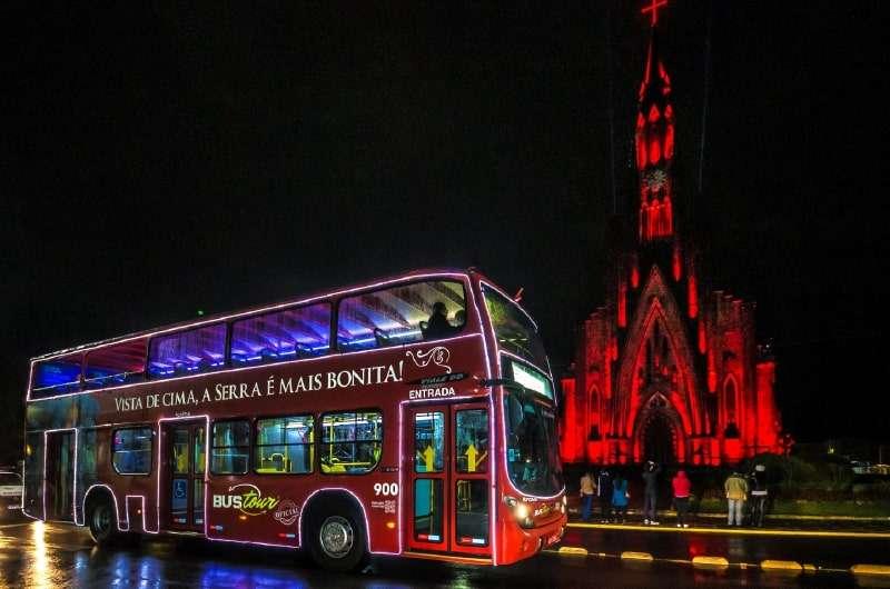 Bustour Illumination