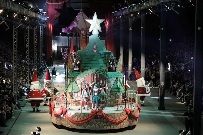 A Magia do Noel