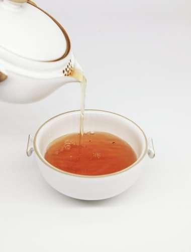 Como cultivar na sua horta 4 plantas para fazer chá!
