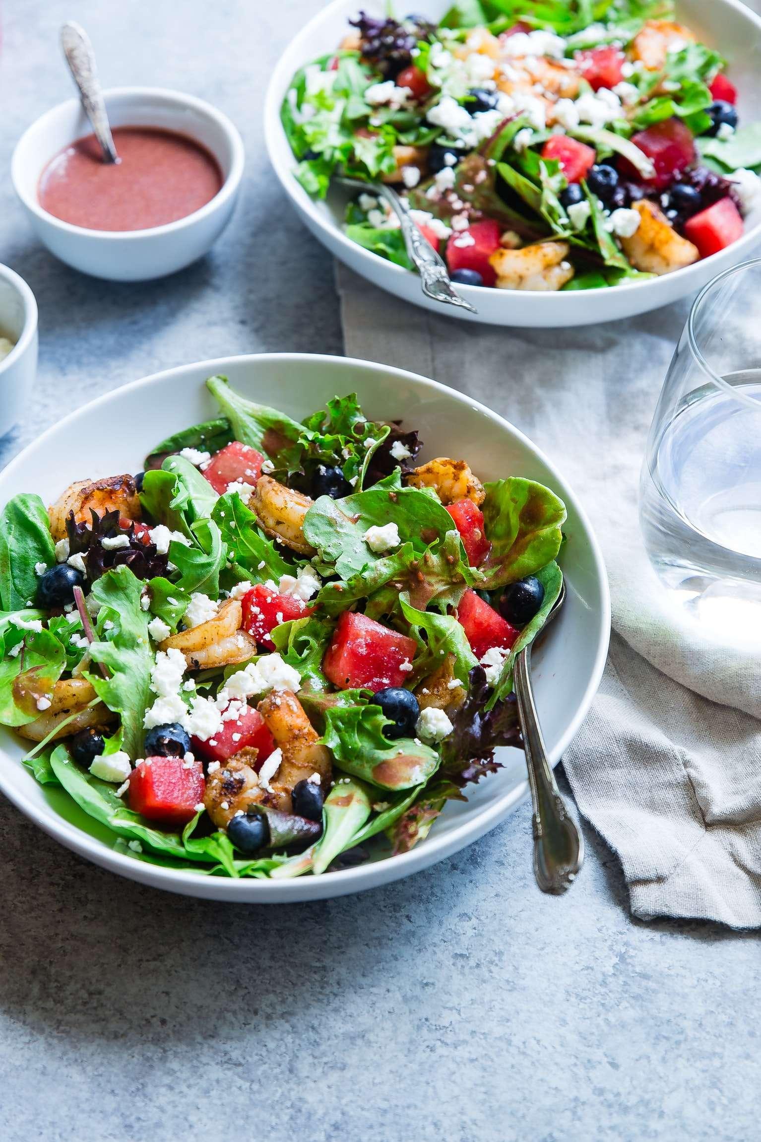 4 tipos de rúcula para variar a sua salada