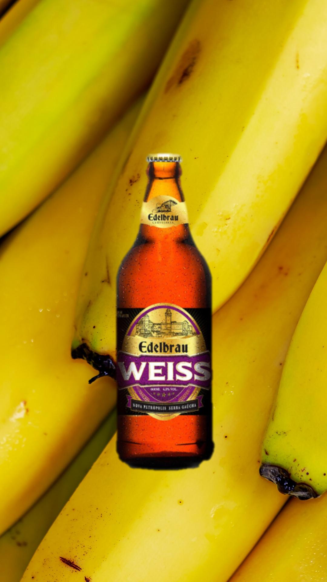Edelbrau Weiss