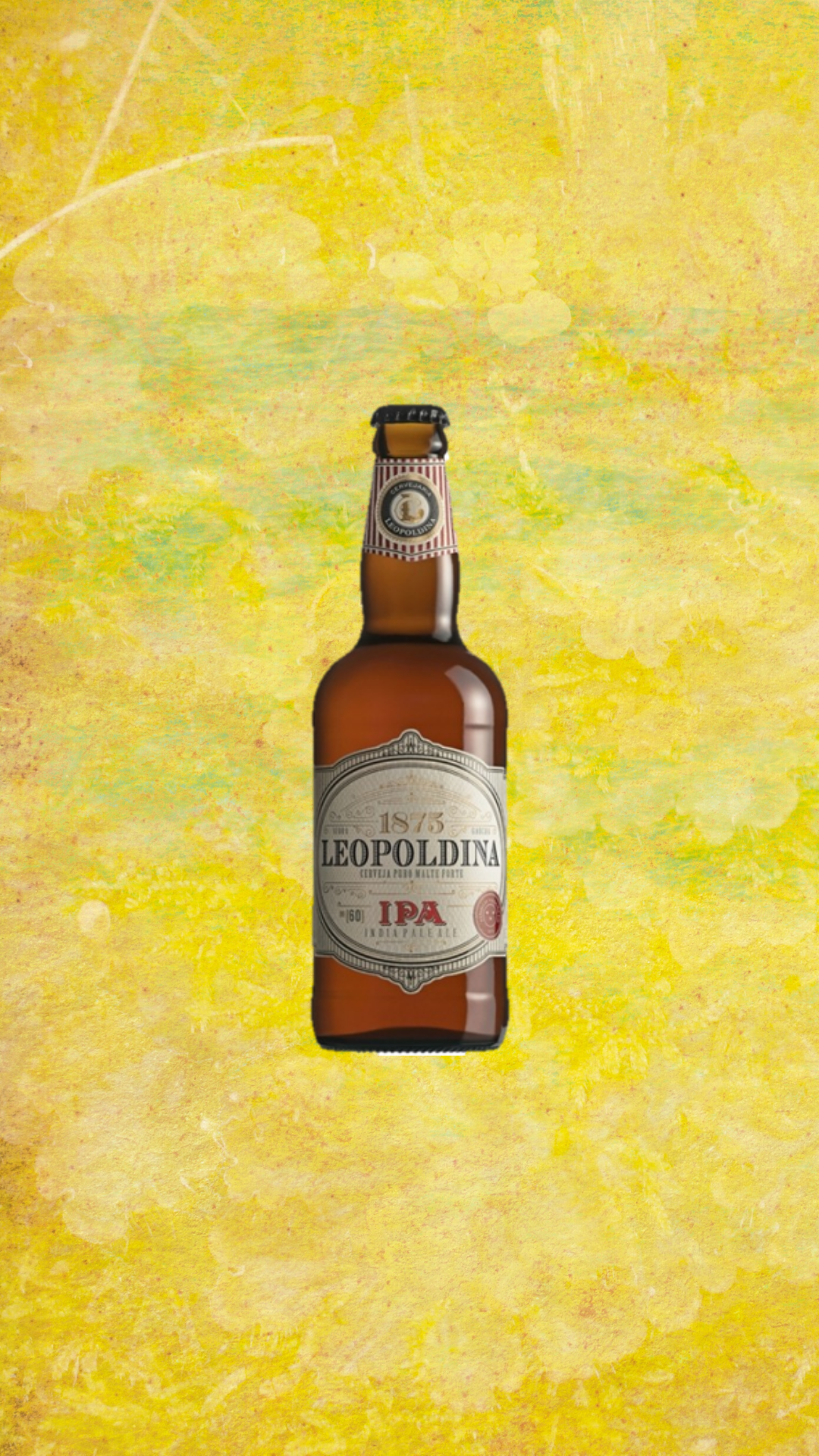 Leopoldina India Pale Ale IPA