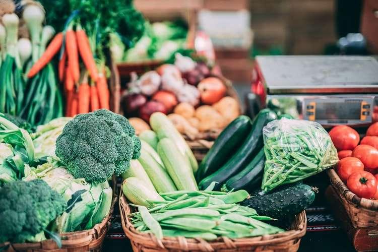 4 dicas para você congelar hortaliças e manter o sabor!