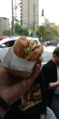 Pão com Carne em São Paulo por @Gvbriel