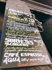 Sorveteria do Centro em São Paulo por @stehandreatti
