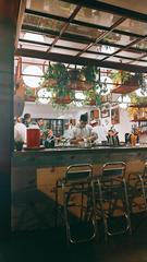 Arlete Bar e Mercearia em São Paulo por @stehandreatti