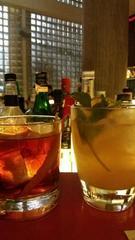 Riviera Bar e Restaurante em São Paulo por @mmtozelli