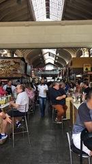 Mercado Municipal de São Paulo em São Paulo por @grazielesabino