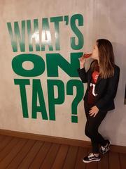 What's On Tap? (WOT) em São Paulo por @noscervejantes