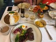 Restaurante Tordesilhas Cozinha Brasileira em São Paulo por @vnevess