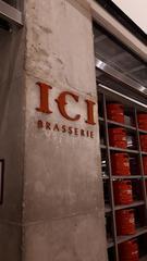 Ici Brasserie JK em São Paulo por @2yuuh