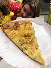 Fold Pizzaria em Porto Alegre por @Henrique