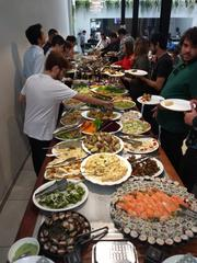 1165 VILLAGE Restaurante E Café em São Paulo por @Felipe