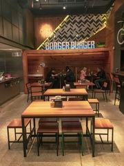 Borger Burger em São Paulo por @MBSantiago