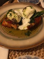 Restaurante Borgo Mooca em São Paulo por @jeanninemahl