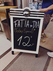 Fold Pizzaria em Porto Alegre por @alejandrabsl