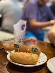Bar do Luiz Fernandes em São Paulo por @valeriaspadini