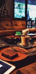 Perseu Coffee House em São Paulo por @molina_dan
