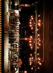 Seen - Restaurant & Bar em São Paulo por @t.aqui