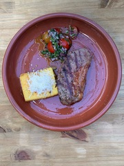 Restaurante Borgo Mooca em São Paulo por @t.aqui